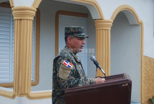 Entregan vivienda a Sargento del Ejército