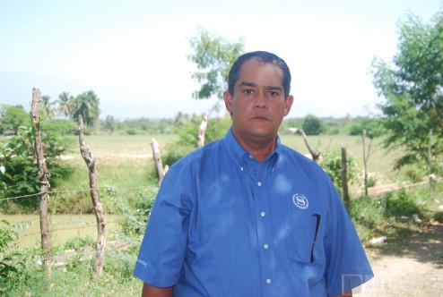 Alejandro Báez