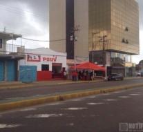 Local del PSUV