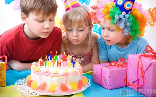 Como Organizar Una Fiesta Para Ninos Pequenos Notificado - Pasteles-cumpleaos-infantiles