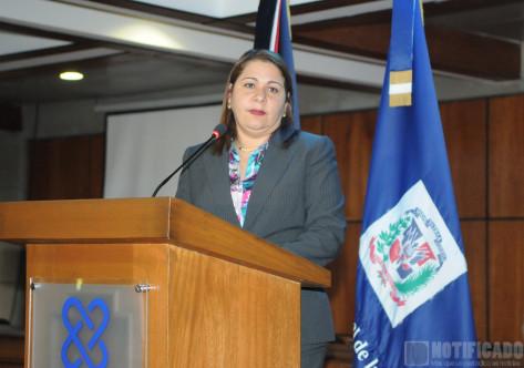 Laura Guerrero Pelletier.