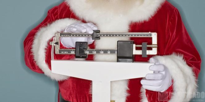 Dieta de Navidad