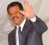 Dr. Leonel Fernández,