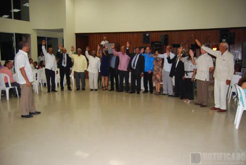 Nueva Directiva Asociación de Productores Agrícolas del Valle de San Juan.JPG