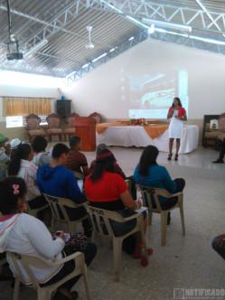 Encuentro Educativo y Cultural