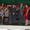 Ramon de la Rosa entrega Reconocimiento a Julio Antonio Viñas