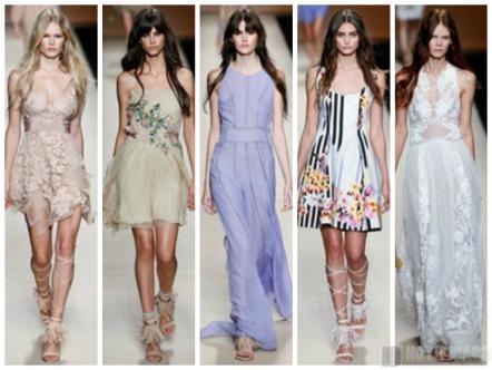 Semana Moda Milan 2015