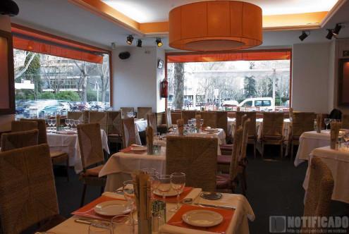Restaurant el Olvido