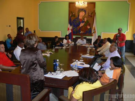 Consejo de Regidores San Juan de la Maguana