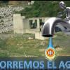 ahorremos agua 20-30 San Juan