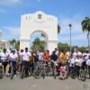 Bicicletada PLAN San Juan 2015