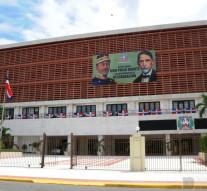 Congreso Nacional de la República Dominicana