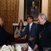 Iglesia Pide Paz en Ecuador