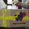 Elecciones Parlamentarias 2015, Venezuela