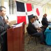Inauguración Escuela Vocacional Vallejuelo