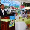 Feria Agropecuaria de San Juan de la Maguana 2016