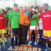 Juegos Municipales San Juan 2016