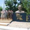 Inauguración Plaza Patriótica en Carrizal, Elías Piña