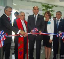 Inauguración Seguros Banreservas San Juan