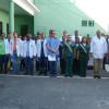 Operativo Medico en 3ra Brigada