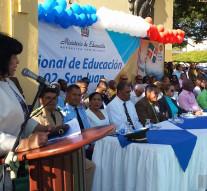 Inicio Año Escolar San Juan
