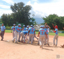 San Juan Gana a Bani en Softball