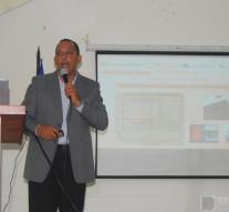 Conferencia en CODIA San Juan