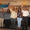 Juramentación Asociación de Regidores Región del Valle