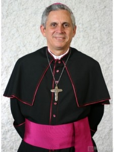 Monseñor José Grullón