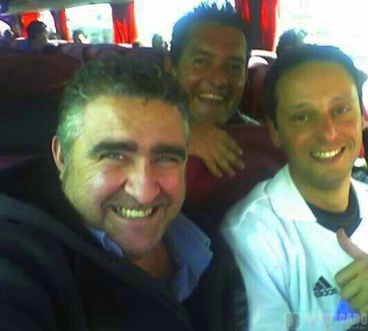 Fotografía del lector: Raúl, camino a Lemona, Vizcaya. España.