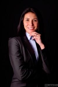 Carmen Pérez, fundadora de Blankea2, PeloHAPPY, Jada's Cosmetic