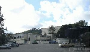 Biblioteca del IVIC, una de las mas grandes del país