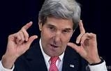 John Kerry, Secretario de Estado de los Estados Unidos de América