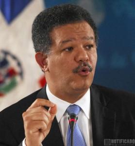 Dr. Leonel Fernández, Ex-presidente de la República Dominicana