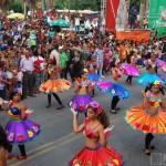 Carnaval Barriga Verde 2015