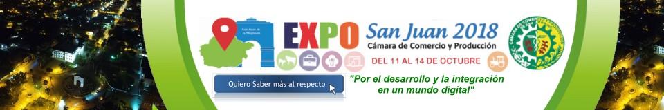 Expo San Juan 2018