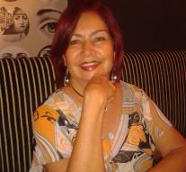 Prof. María Isbelia A. de Alfonzo