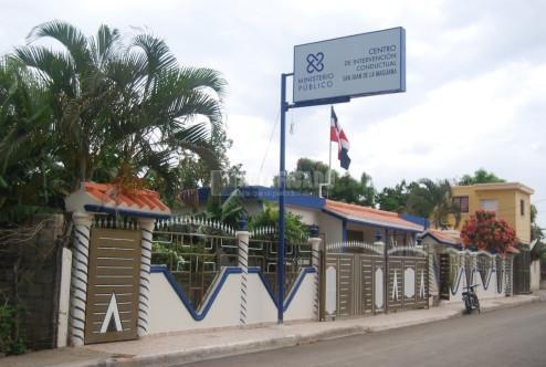Centro Conductutal
