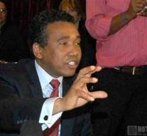 Ing. Félix Bautista, Senador San Juan y Sec. Organización PLD