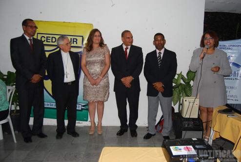 Encuentro Poder Judicial San Juan