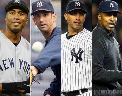 Yankees Retiraran numeros