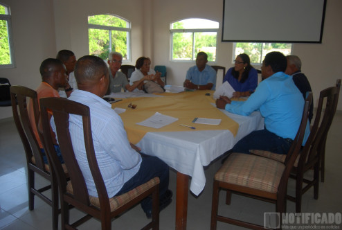 Consejo Consultivo de Agua y Saneamiento en San Juan