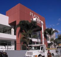 Trabajos Plaza San Juan