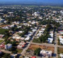 Foto Aerea de San Juan