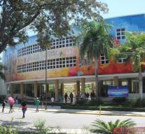 Centro UASD San Juan