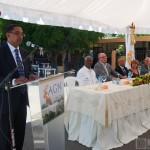 Inauguración de Archivo Regional Suroeste